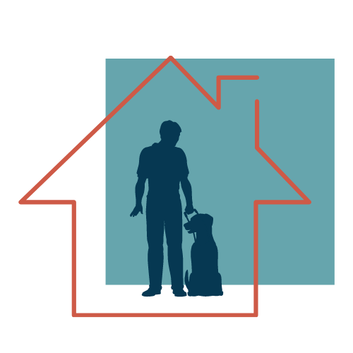 Dogs People and Housing Insurance